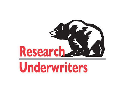 Sponsor Research Underwriters