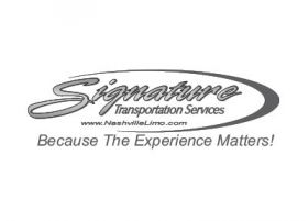 Sponsor Affiliate Signature Transportation